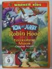 Tom & Jerry - Robin Hood und seine tollkühne Maus
