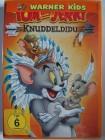 Tom & Jerry - Knuddeldidu Kinder Kult - kleine Indianer