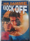 Knock Off - Mafiosi, CIA, China - Jean Claude van Damme