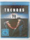Tremors - Im Land der Raketenw�rmer - Monster, Kevin Bacon