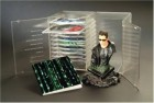 ULTIMATE MATRIX Collection 10 DVDs & Neo-Büste TOP OOP RAR!!