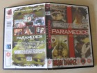 Paramedics Volume 1 - Mondo Brain Damage Ultrakrass DVD