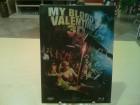 My Bloody Valentine Mediabook Le 222 Ovp.