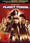 Planet Terror - gekürzte Fassung