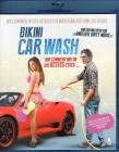 BIKINI CAR WASH Blu-ray - sexy Studenten Kom�die