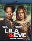 LILA & EVE Blinde Rache -Blu-ray Top Thriller Jennifer Lopez