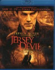 JERSEY DEVIL Blu-ray - Stephen Moyer Horror Thriller