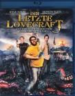 DER LETZTE LOVECRAFT Blu-ray - Horror Fantasy Fun