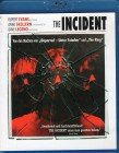 THE INCIDENT Blu-ray - klasse Psycho Horror Thriller