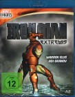 IRON MAN Extremis Blu-ray - Marvel Knights Animation