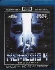 NEMESIS 4 Engel des Todes - Blu-ray uncut SciFi Action Kult