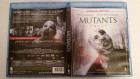 Blu-Ray ** Mutants - Premium Edition *Uncut*Deutsch*RAR*