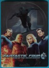 Fantastic Four - Rise of the Silver Surfer Steelbook Edition