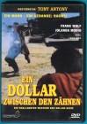 Ein Dollar zwischen den Zähnen DVD Tony Anthony s. g. Zust.