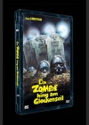 Ein Zombie hing am Glockenseil - 3D Steelbook B - DVD Uncut