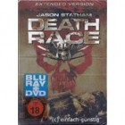 Death Race - Extended Version - Steelbook   plus DVD!