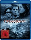 Open Graves - Blu-ray Disc