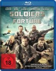 Soldiers of Fortune - Blu-ray Disc