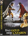 DAS GOLD DER C�SAREN  Klassiker 1963 Jeffrey Hunter