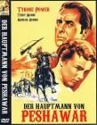 DER HAUPTMANN VON PESHAWAR  Klassiker 1953