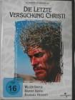 Die Letzte Versuchung Christi - Religion - Scorsese, Dafoe