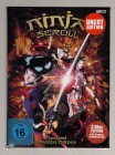 Ninja Scroll - 3 Disc Mediabook