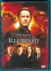Illuminati DVD Ewan McGregor, Tom Hanks guter Zustand