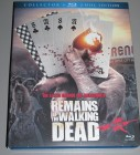 Remains of the Walking Dead (2011) Collector Ed (BluRay+DVD)