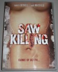 Saw Killing - Clinic of Death (2009) *uncut* (DVD)