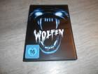 WOLFEN - Warner - Albert Finney - OOP! Rarit�t Werwolfhorror