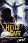 Hell's Gate UNCUT gr. Hartbox X-Rated Wie neu!