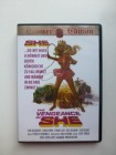 Vengeance Of She, GBR 1968, DVD Hammer Edition Anolis