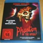 The Phantom of the Opera  Uncut Blu-ray