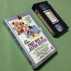 Fast wie in alten Zeiten VHS Chevy Chase RCA silber