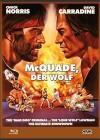 McQuade - Der Wolf (NSM Mediabook A)