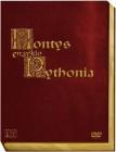 Montys ENZYKLOPYTHONIA 4 DVDs DIGIPAK Brian/Sinn Python