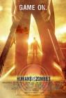 Humans vs. Zombies - Game on - gr.AVV BuchBox  Blu-Ray (X)