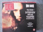 INTERVIEW WITH THE VAMPIRE UK-Limited-VHS-Box-Set m.Hörbuch