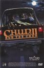 C.H.U.D. II - Bud the Chud 2 - DVD gr. Hartbox 84 NEU/OVP