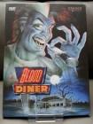 Blood Diner - Dragon - Uncut - OVP