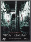 The Midnight Meat Train UNCUT Mediabook Geilstes Cover EVER