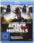 Attack Of The Nazi Herbals [Blu-ray]      (X)