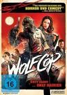 WolfCop [DVD] Neuware in Folie