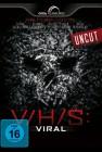 V/ H/ S - Viral [DVD] Neuware in Folie