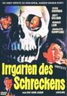 Irrgarten des Schreckens - Asylum  [DVD]  Neuware in Folie