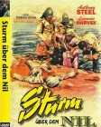 STURM �BER DEM NIL Anthony Steel - 1955 -