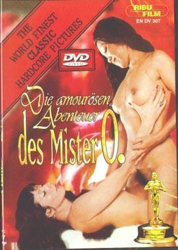 RIBU, Die amourösen Abenteuer des Mister O.