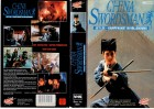 CHINA SWORDSMAN - Jet Lee - Splendid gr.Cover - VHS