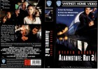 ALARMSTUFE ROT 2 - Steven Seagal - WARNER gr.Cover - VHS