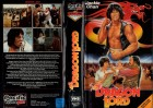 DRAGON LORD - Jackie Chan - Pacific gr.Hartbox - VHS